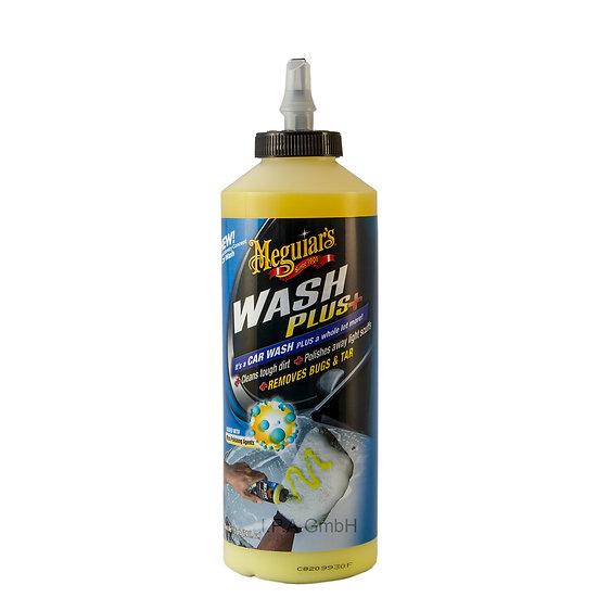 Meguiars Wash Plus+ / 744ml