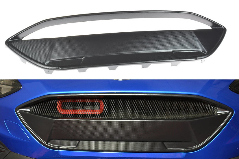 FORD FOCUS ST  ST-LINE MK4 FRONT GRILL