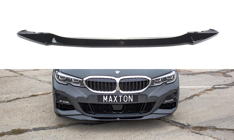 BMW 3 G20 M-PACK FRONT SPLITTER V.1