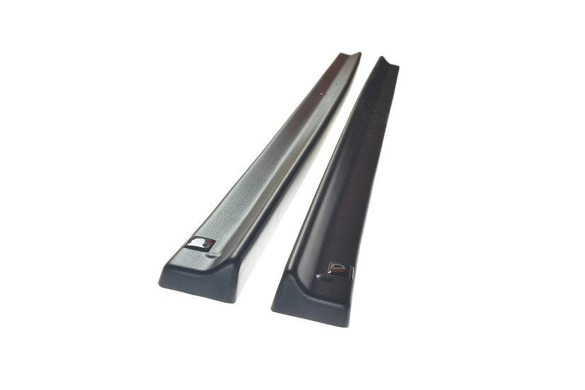 VW POLO MK6 GTI SIDE SKIRTS DIFFUSERS