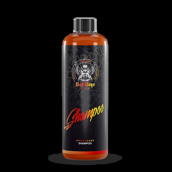 BAD BOYS Shampoo / Orangeade 500ml