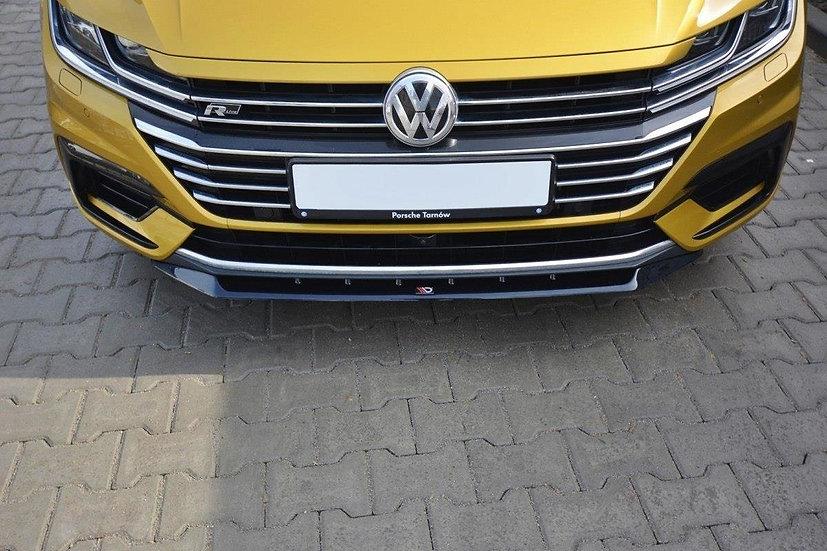 VW ARTEON FRONT SPLITTER V.2