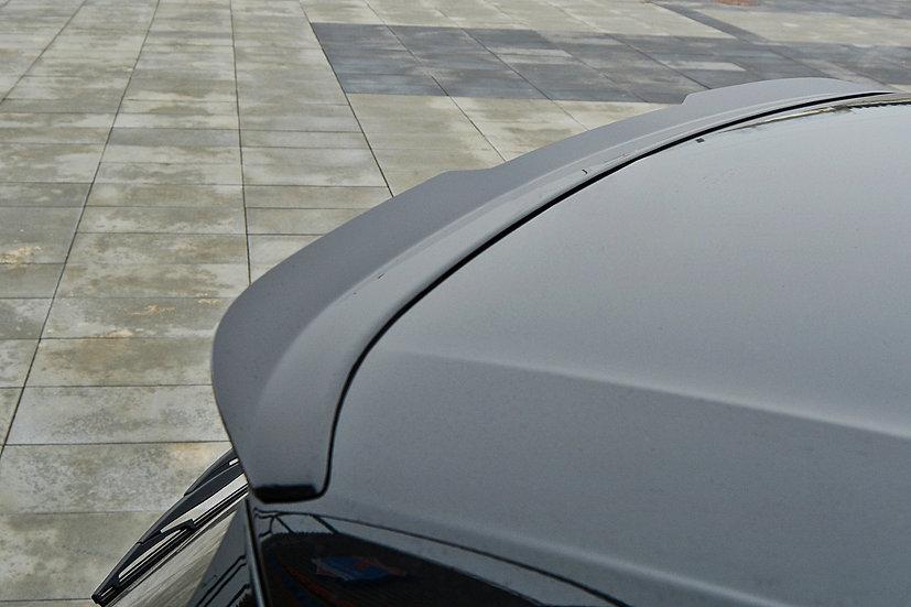 BMW X5 F15 M50D SPOILER EXTENSION