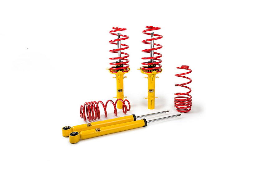 MTS TECHNIK LOWERING KIT AUDI COUPE B2 60/40mm