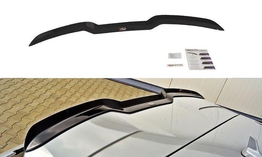 AUDI RS3 8V  8V FL SPORTBACK SPOILER CAP