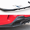 Thumbnail: BMW M850I G15 CENTRAL REAR SPLITTER (WITH VERTICAL BARS)