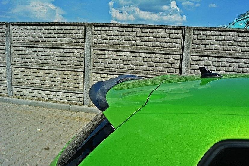 VW SCIROCCO R SPOILER CAP