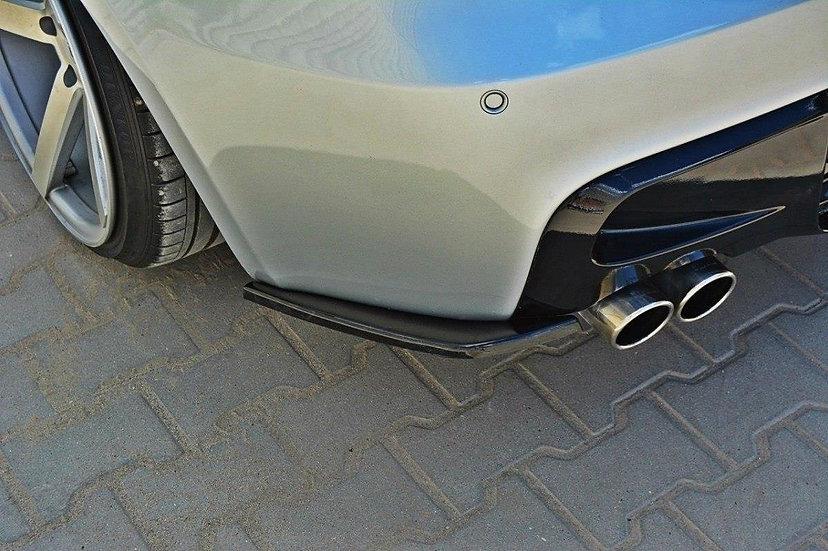 BMW 1 E87 REAR SIDE SPLITTERS  STANDARD M-PERFORMANCE
