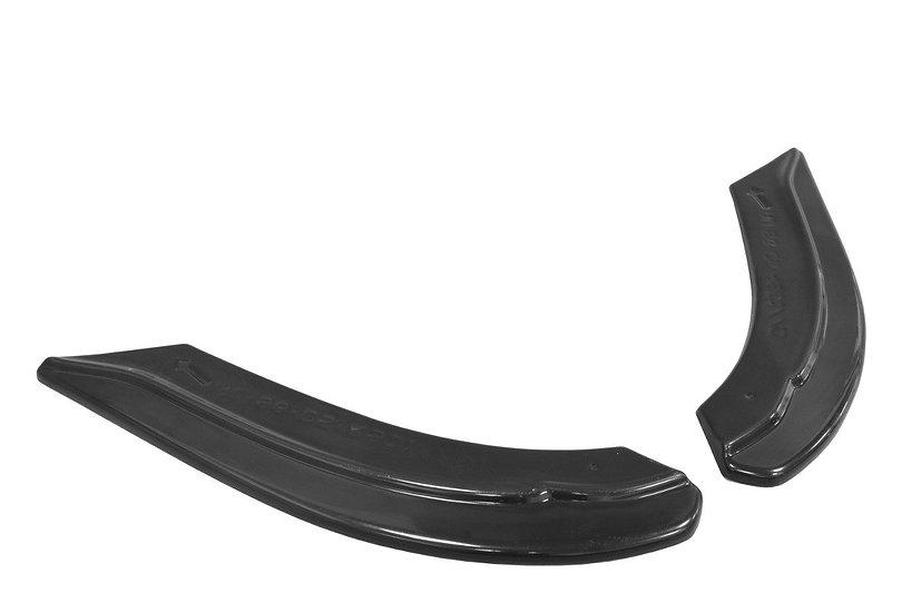 AUDI S6 C5 REAR SIDE SPLITTERS