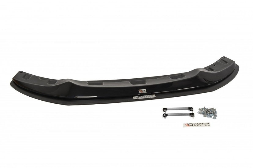 BMW 4 F32 M-PACK HYBRID FRONT SPLITTER  (GTS-LOOK)