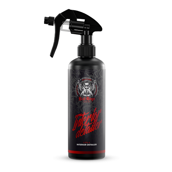 BAD BOYS Interior Detailer | Cola / 500ml