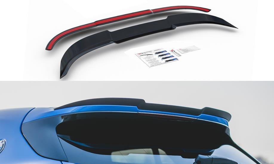 BMW X2 F39 M-PACK SPOILER CAP