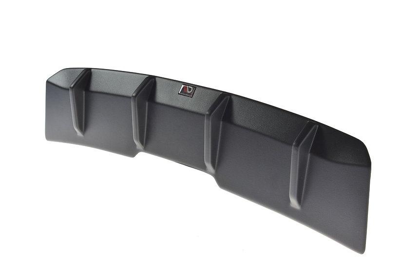 AUDI A5 S-LINE F5 COUPE  SPORTBACK REAR VALANCE