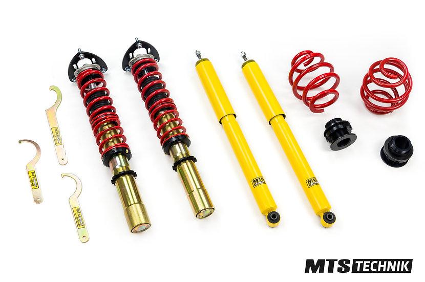 MTS-TECHNIK BMW E30 / 3 SERIES (51mm column)