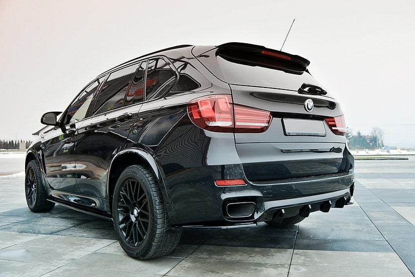 BMW X5 F15 M50D REAR VALANCE