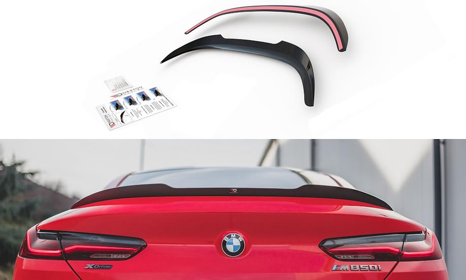 BMW M850I G15 SPOILER CAP