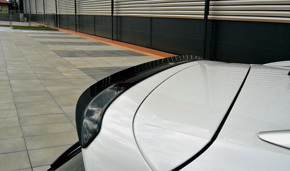 VW TIGUAN MK2 R-LINE SPOILER EXTENSION