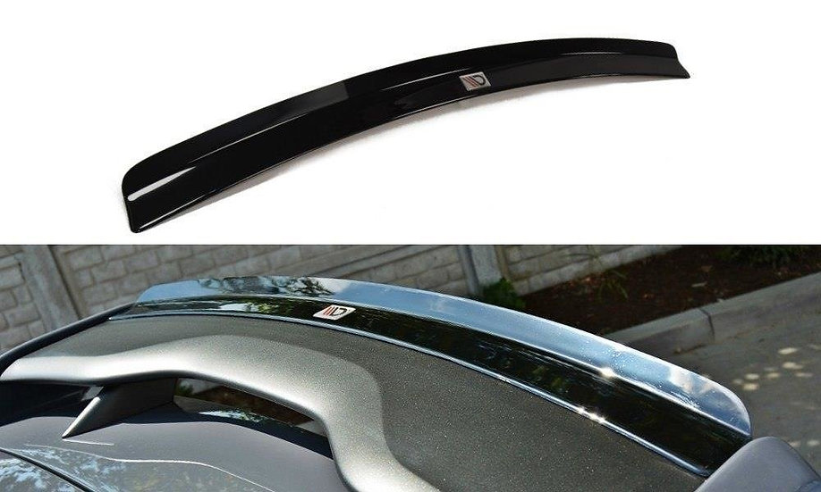 FORD FOCUS RS MK3 SPOILER CAP V.1