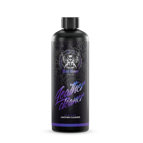 BAD BOYS Leather Cleaner / 500ml