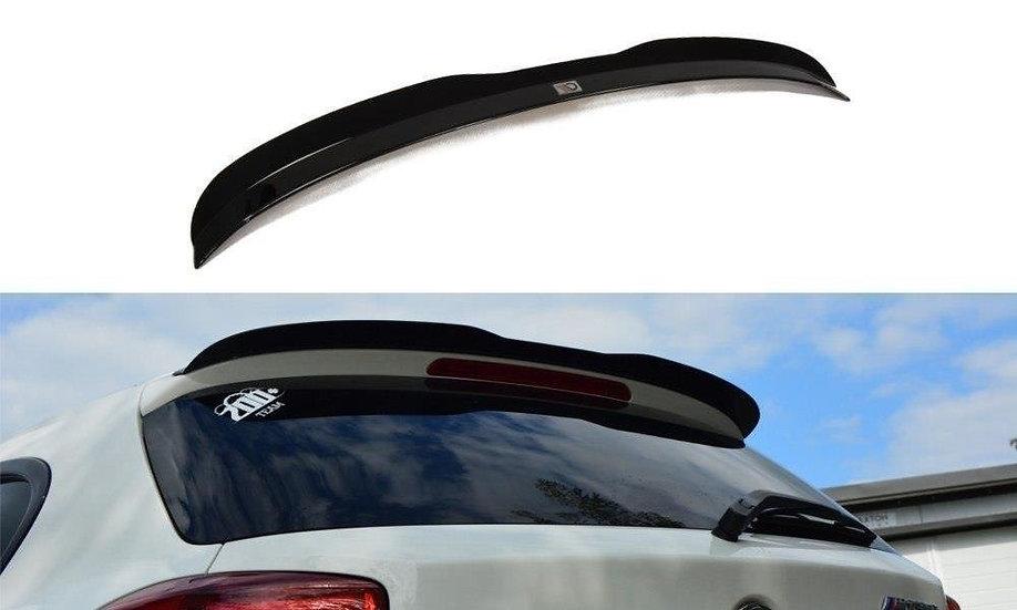 BMW 1 F20F21 M-POWER SPOILER CAP