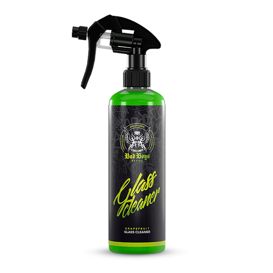 BAD BOYS Glass Cleaner / 500ml