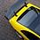 Thumbnail: CARBON FIBER UNIVERSAL GT WING SPOILER 175CM