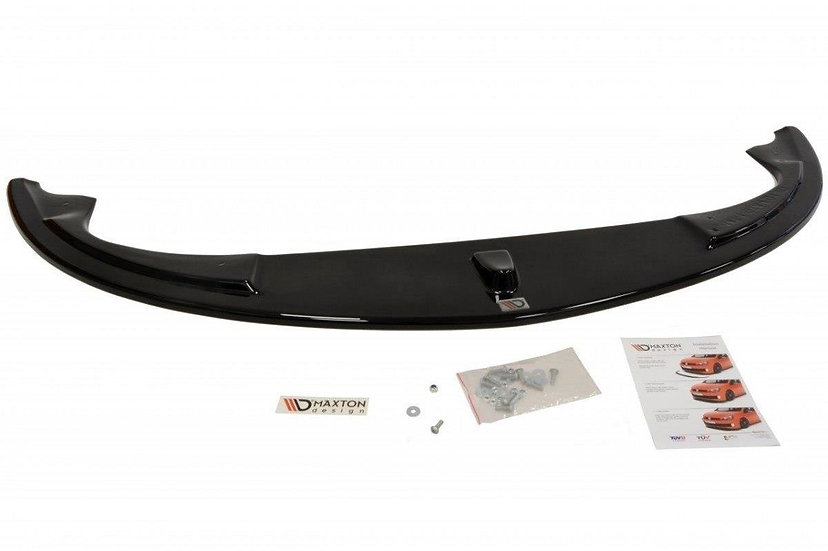 ALFA ROMEO 147 GTA FRONT SPLITTER