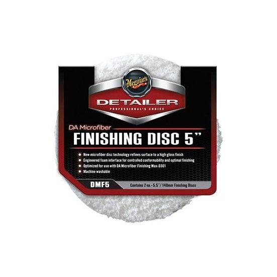 Mequiar's DA Microfiber Finishing Pad 5