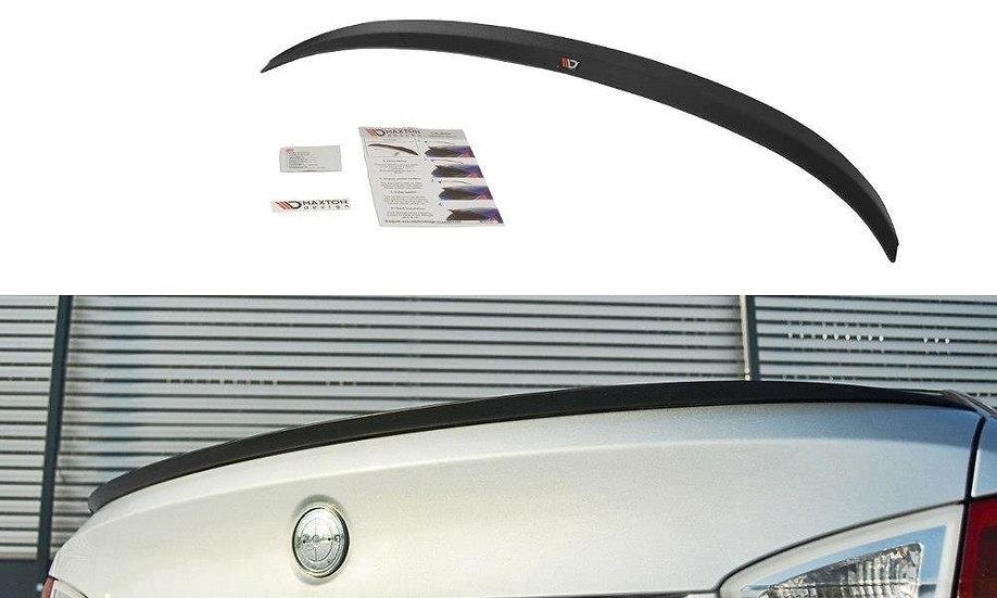 BMW 3 E90 MPACK SPOILER CAP