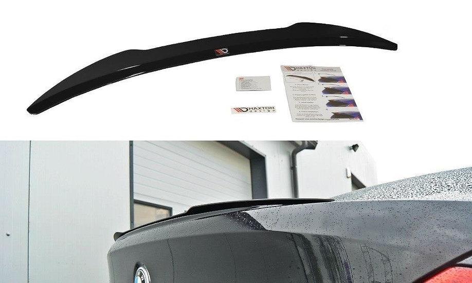 BMW M6 E63 SPOILER CAP