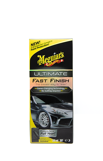 Meguiar's Ultimate Fast Finish G18309EU