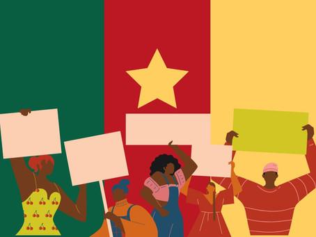 La crise anglophone au Cameroun : entre violation des droits humains et vestige du colonialisme