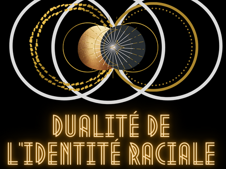 Dualité de l'identité raciale