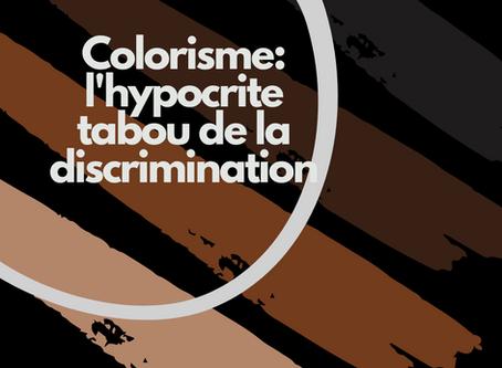 Colorisme : l'hypocrite tabou de la discrimination