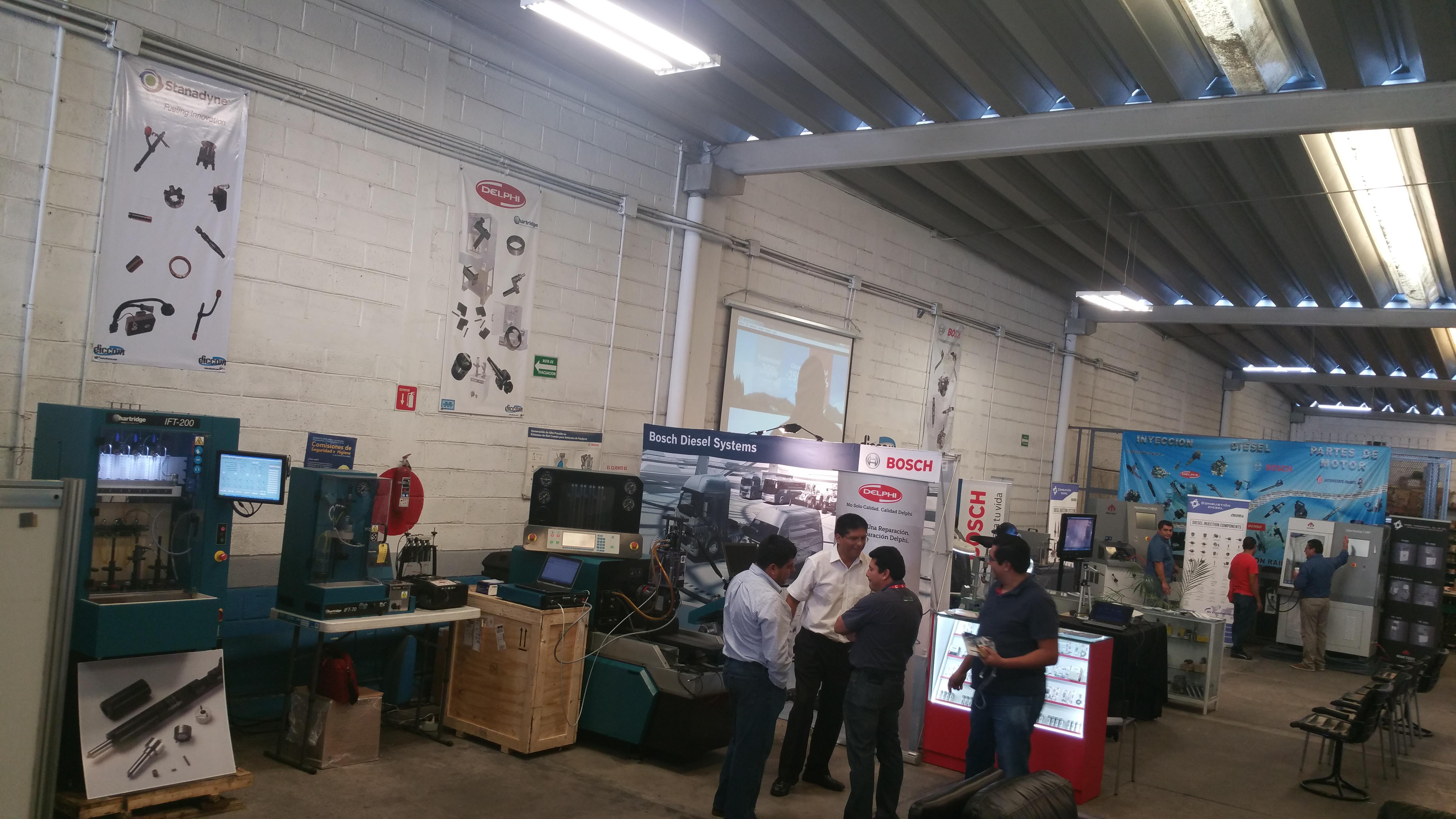 Expo diccom 2015