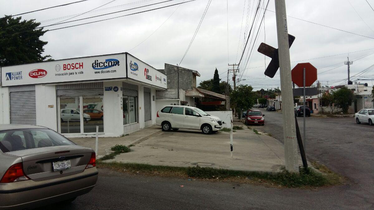 Oficina Mérida