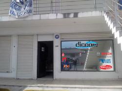 oficina Monterrey