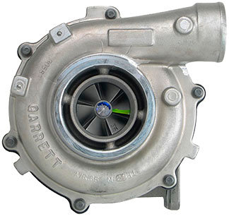 TURBO SERIE: DT 466 7.6L 190 HP