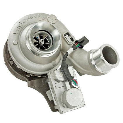 TURBO SERIE: S300V MAXXFORCE , I313 DT 466/570 DT530E HT570 340 HP DURASTAR