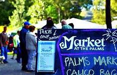 Pacific Palms Market