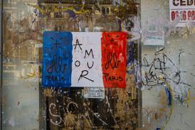Anonymats urbains