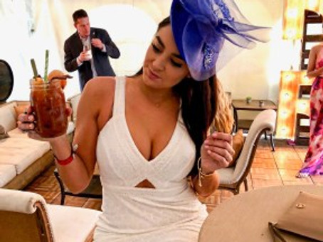 144th Running of the Kentucky Derby