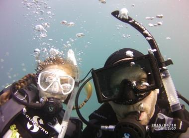 Scuba - Florida Keys