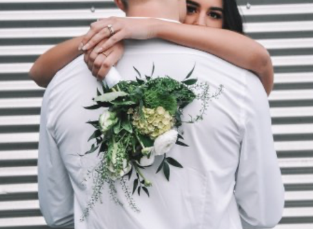 Our Wedding!!! April 10th 2019