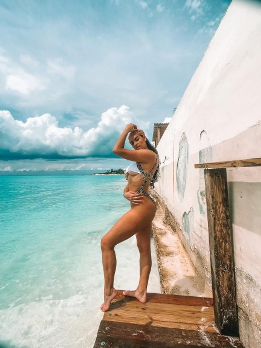white beach 24