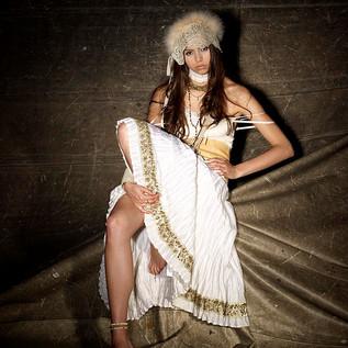 アパレル・ファッションイメージ撮影