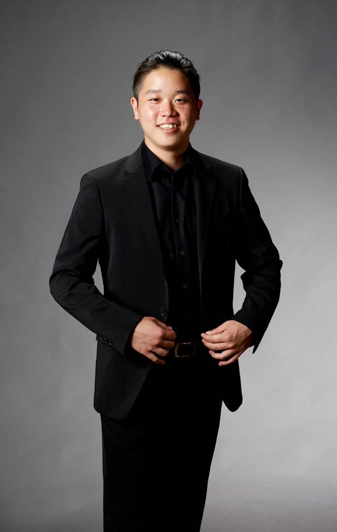 Pianist Natsu Aoki