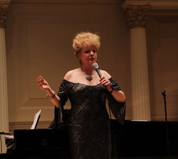 Weill Recital Hall - Carnegie Hall