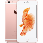 iPhone 6S Plus schermreparatie