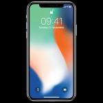 iPhone X schermreparatie